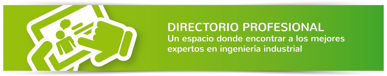 Directorio profesional
