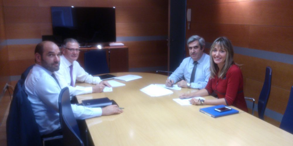 Acuerdo con Caja Rural de Navarra