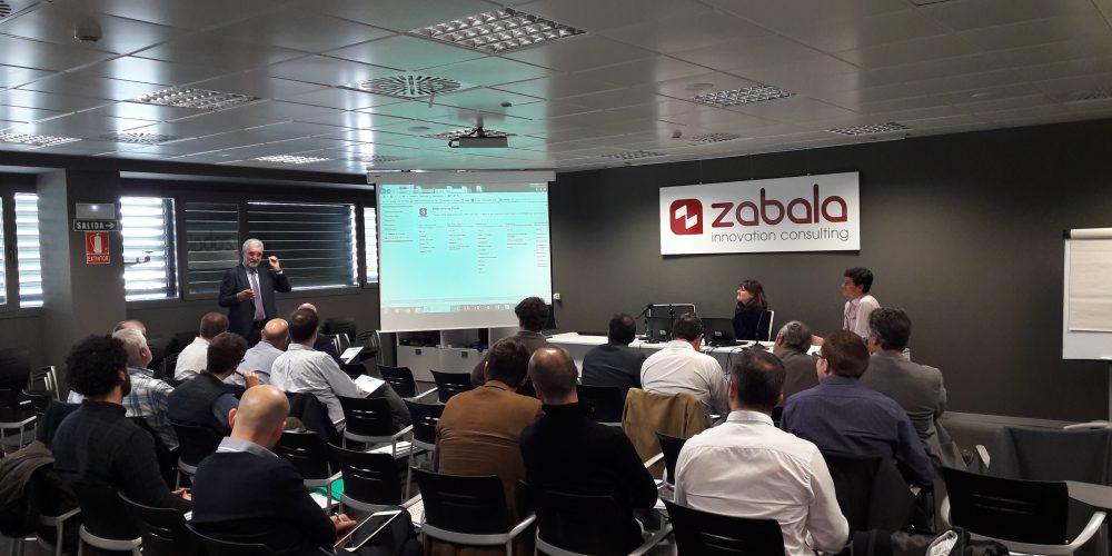 Visita a Zabala Innovation Consulting