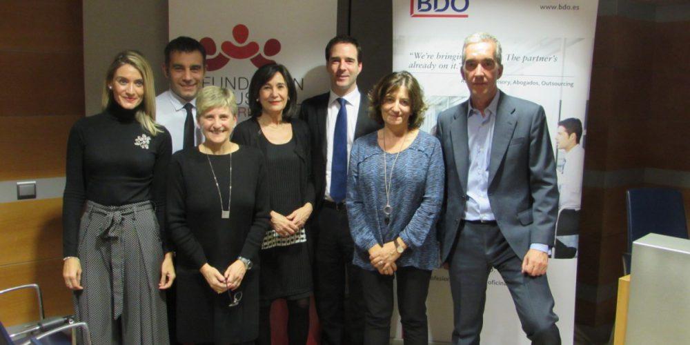 """BDO organiza la jornada """"La figura del Director Financiero en el futuro"""""""