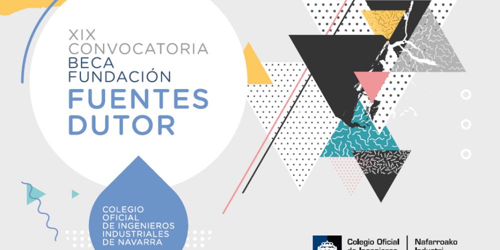 Abierta la XIX Convocatoria de la Beca Fundación Fuentes Dutor