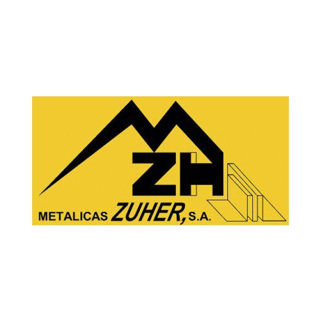 METÁLICAS ZUHER