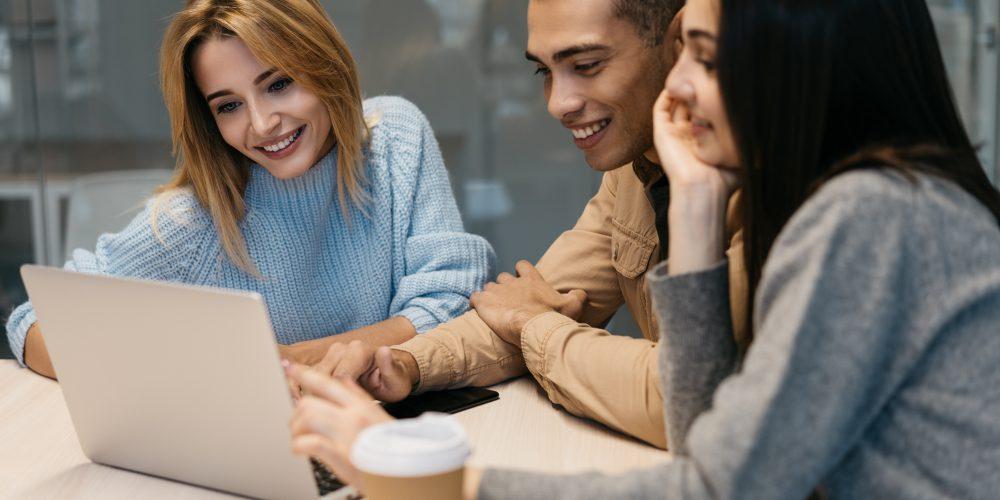 La Fundación y el COIINA ofrecen un programa formativo online 100% subvencionado