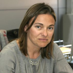 Cristina Castells
