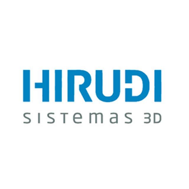 HIRUDI SISTEMAS 3D