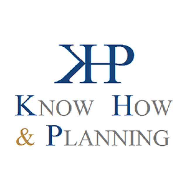 KNOW HOW & PLANNING