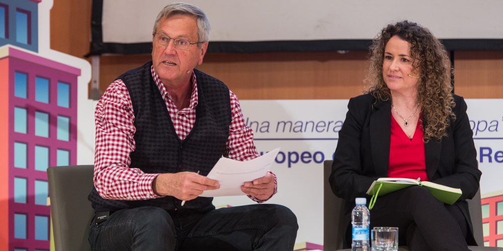 «La OTD de Navarra abre sus puertas» por Helmut Hampp