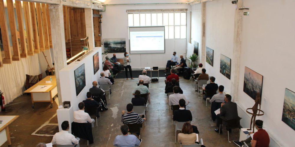 La Fundación estrena una nueva mesa para abordar las IT-TIC´s