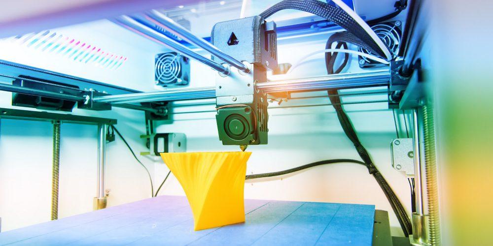 Impresoras 3D frente al COVID-19