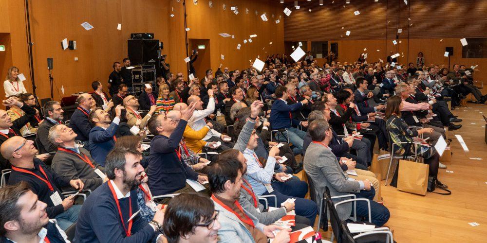 La Fundación Industrial Navarra sigue creciendo en 2020