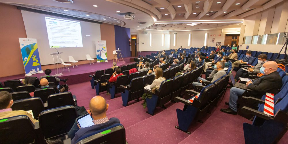 Navarra aspira a liderar la generación renovable distribuida