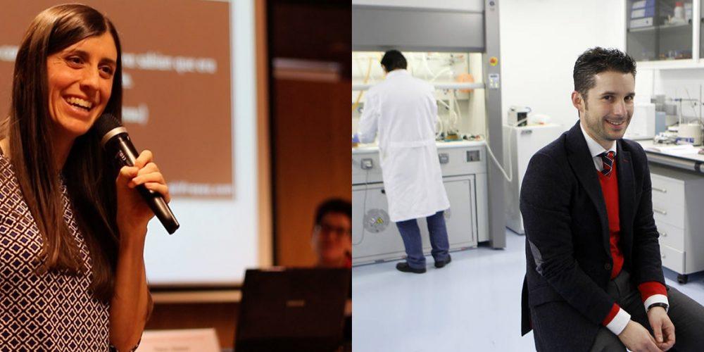 Navarra triunfa en los Premios Nacionales de Ingeniería Industrial