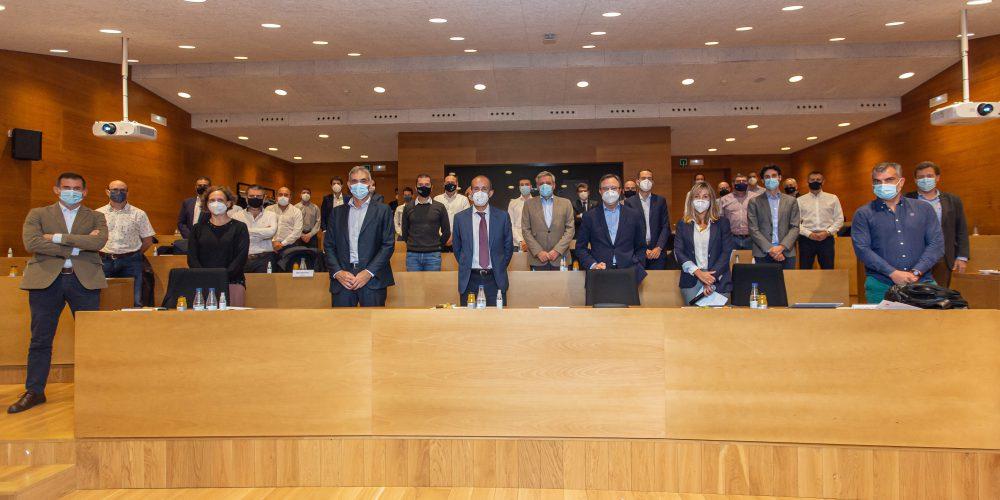 Más de 80 CEO asisten a la Mesa de Estrategia