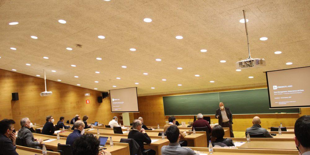 La Mesa de TICs celebra su primera sesión del año