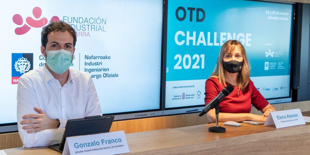 #OTDChallenge2021, un escaparate real de soluciones tecnológicas innovadoras