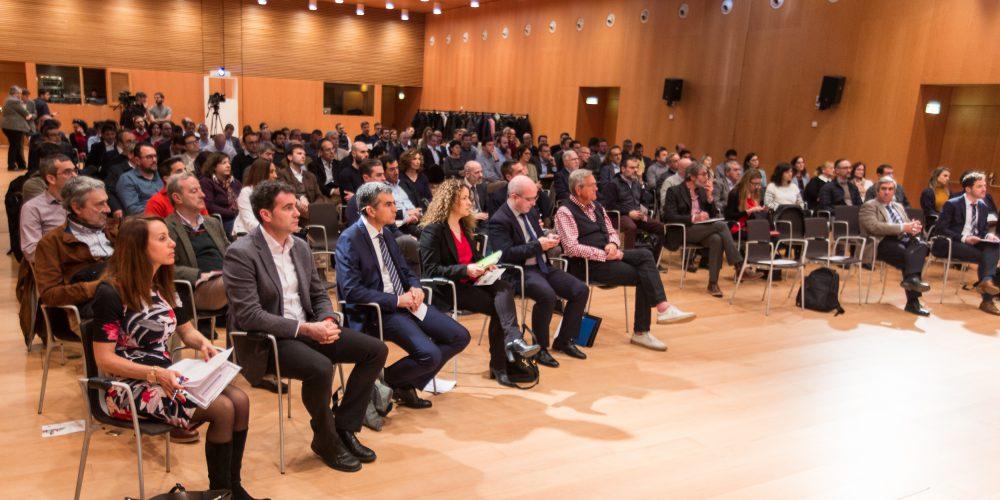 La OTD de Navarra se convierte en referente sobre Transformación Digital