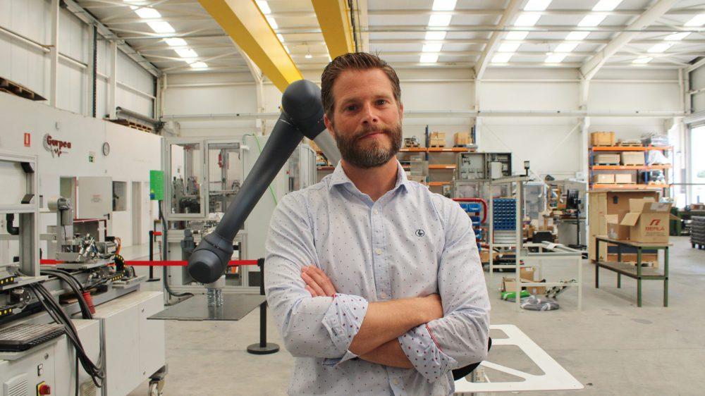 Conociendo nuestra Comunidad Industrial: Gurpea