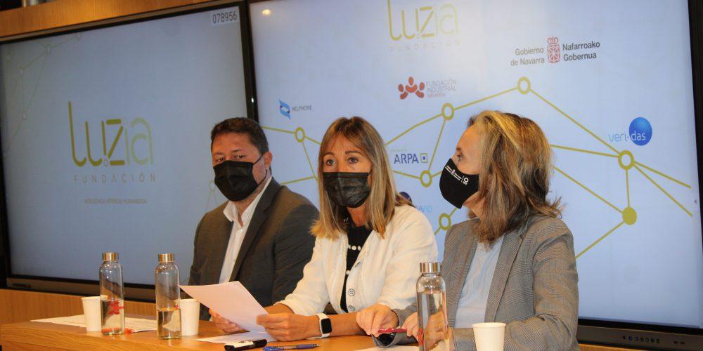 """Fundacion LuzIA quiere potenciar desde Navarra una Inteligencia Artificial """"humanizada, ética y positiva"""""""