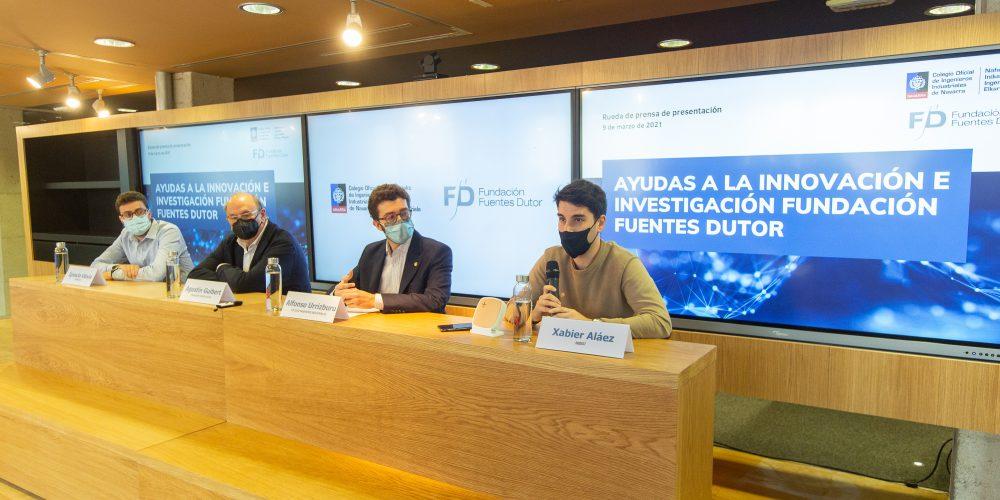 """Las """"Ayudas a la Investigación Fuentes Dutor» promueven la aparición de proyectos innovadores"""
